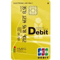 kitakyushu_ym_debit_gold_card