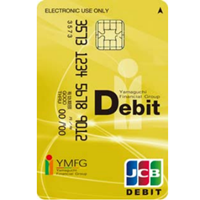 momiji_ym_debit_gold_card