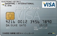 suruga_visa_debit_card